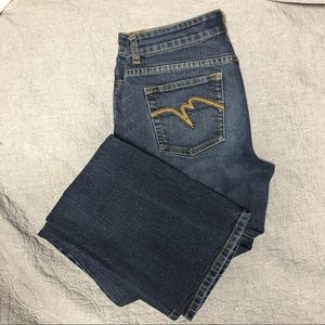 🇨🇦 Brody Jeans Dark Wash Size 30